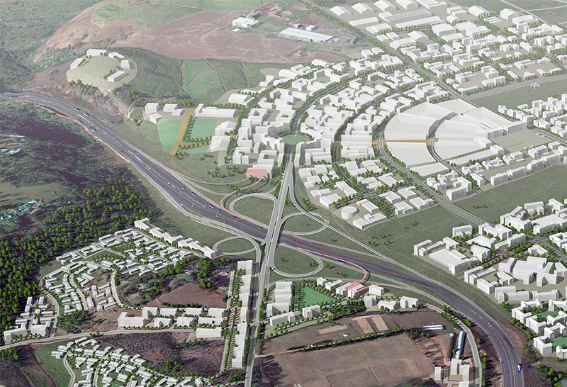 Tongaat's Ntshongweni urban development gets go-ahead