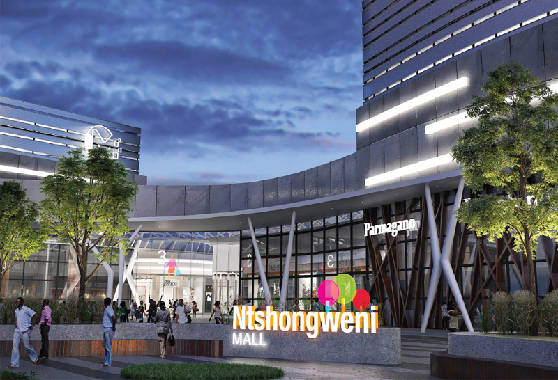Tongaat Hulett to kick off R30bn Ntshongweni development
