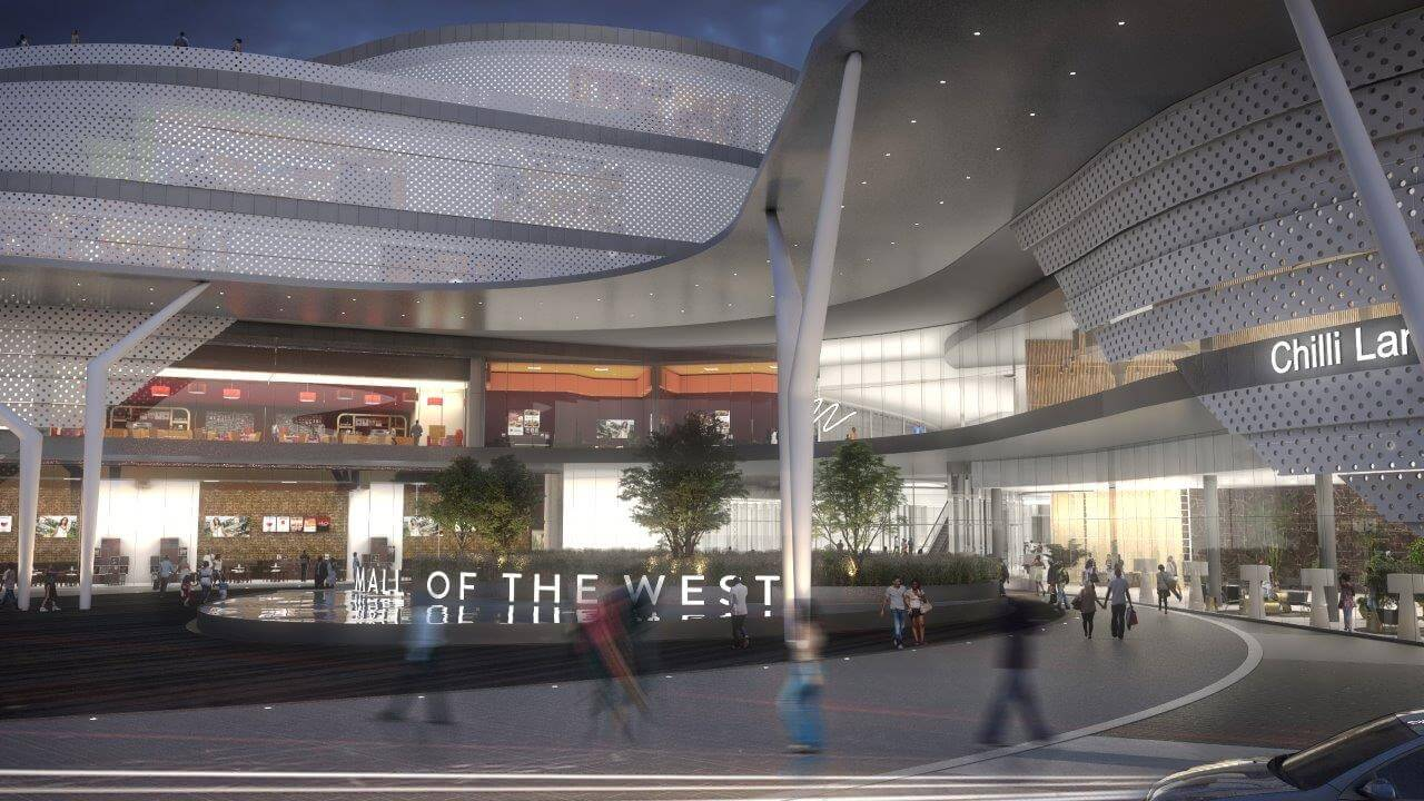 Mall of the West